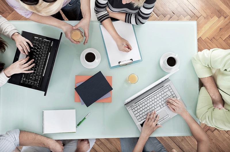 Incrementa tu capacidad de escritura