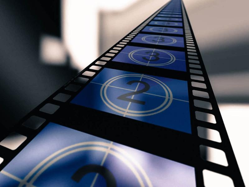 Guiones cinematográficos